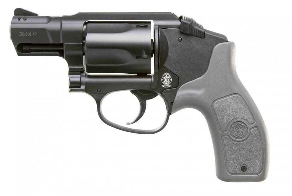 Smith & Wesson MP Bodyguard
