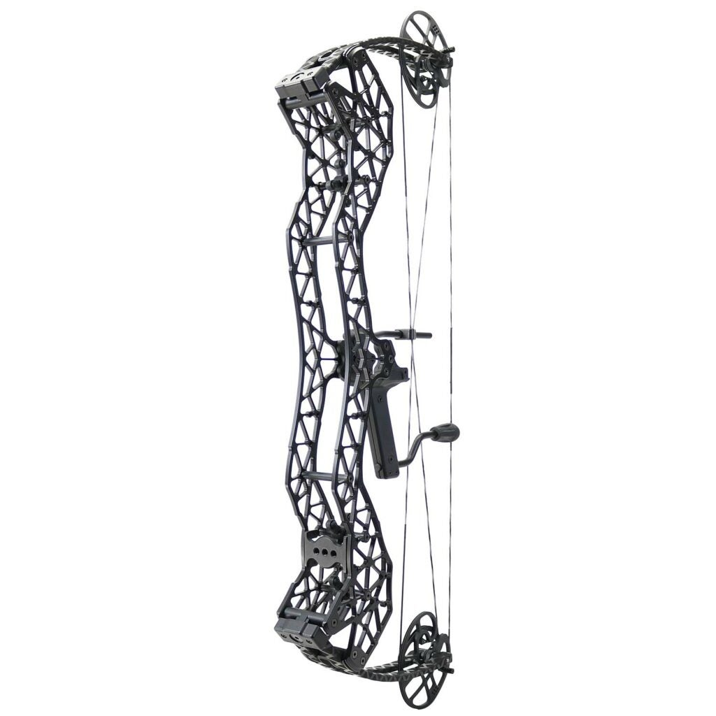 Gearhead Disruptor 30 compound bow.