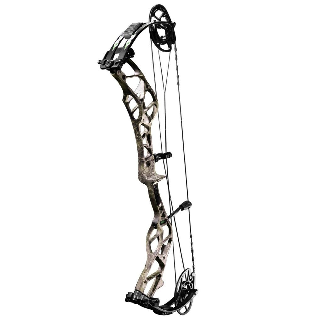 Xpedition MX-16 Compound Bow.
