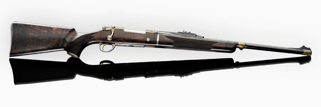 VO Vapen One of One Rifle