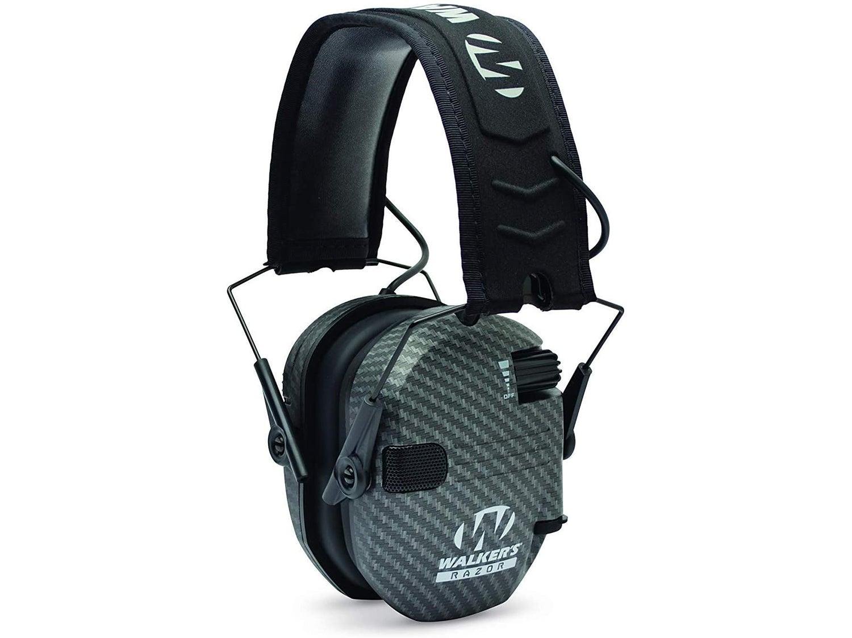Walker's Razor Slim electronic earmuffs