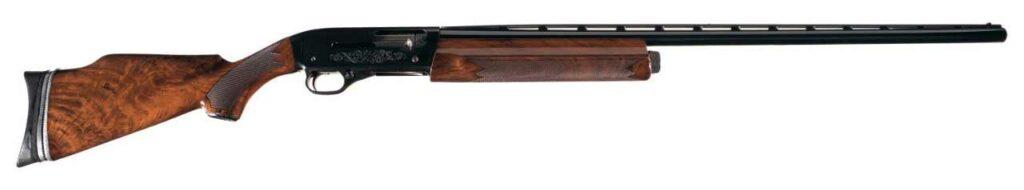 The Winchester Super X1.