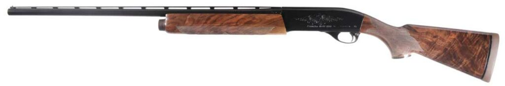 The Remington 1100.
