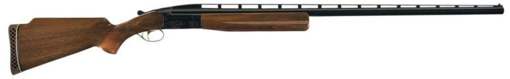 The Browning BT-99.