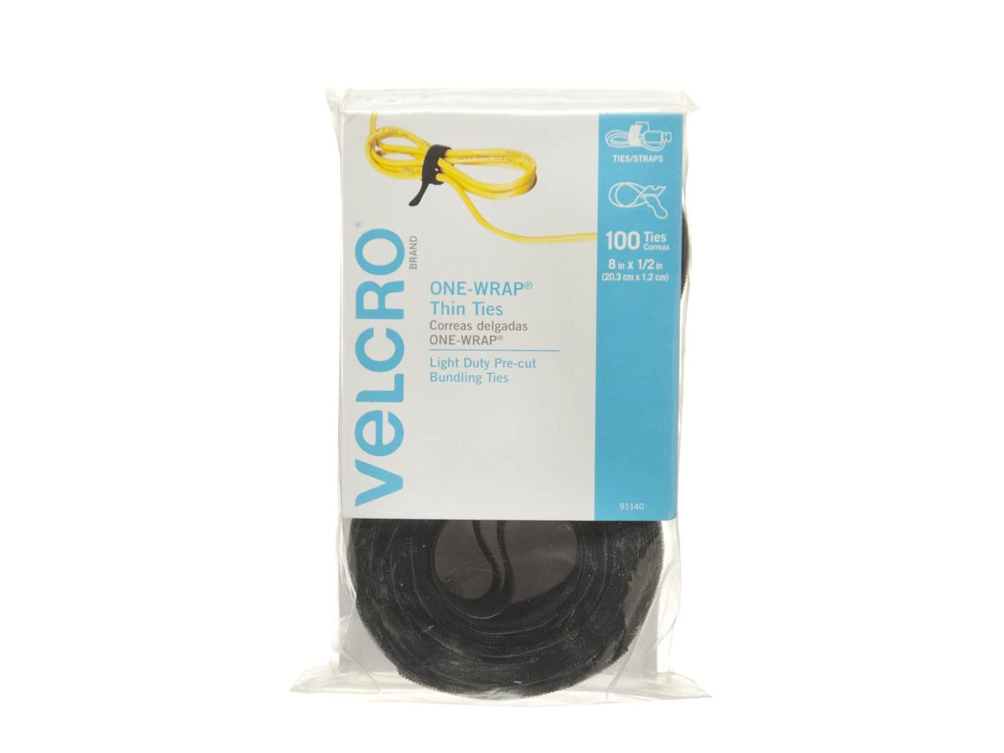 VELCRO Brand ONE-WRAP Cable Ties