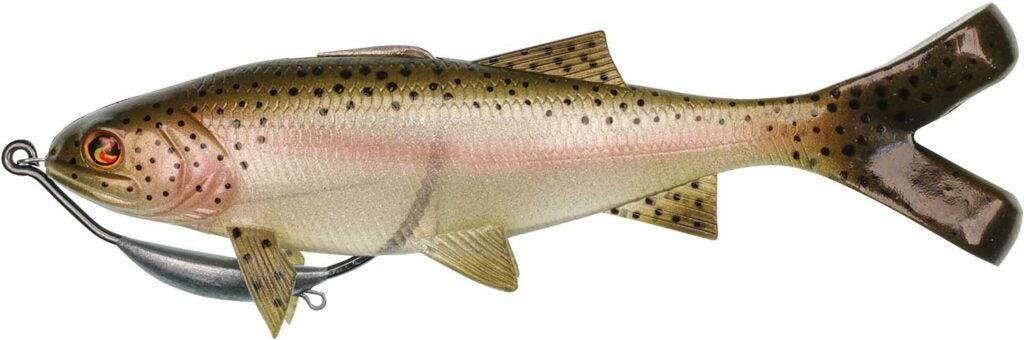 JSJ/River2Sea Trigger Trout Swimbait