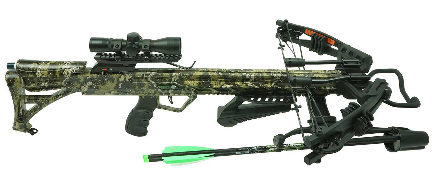 Rocky Mountain Crossbows RM 415