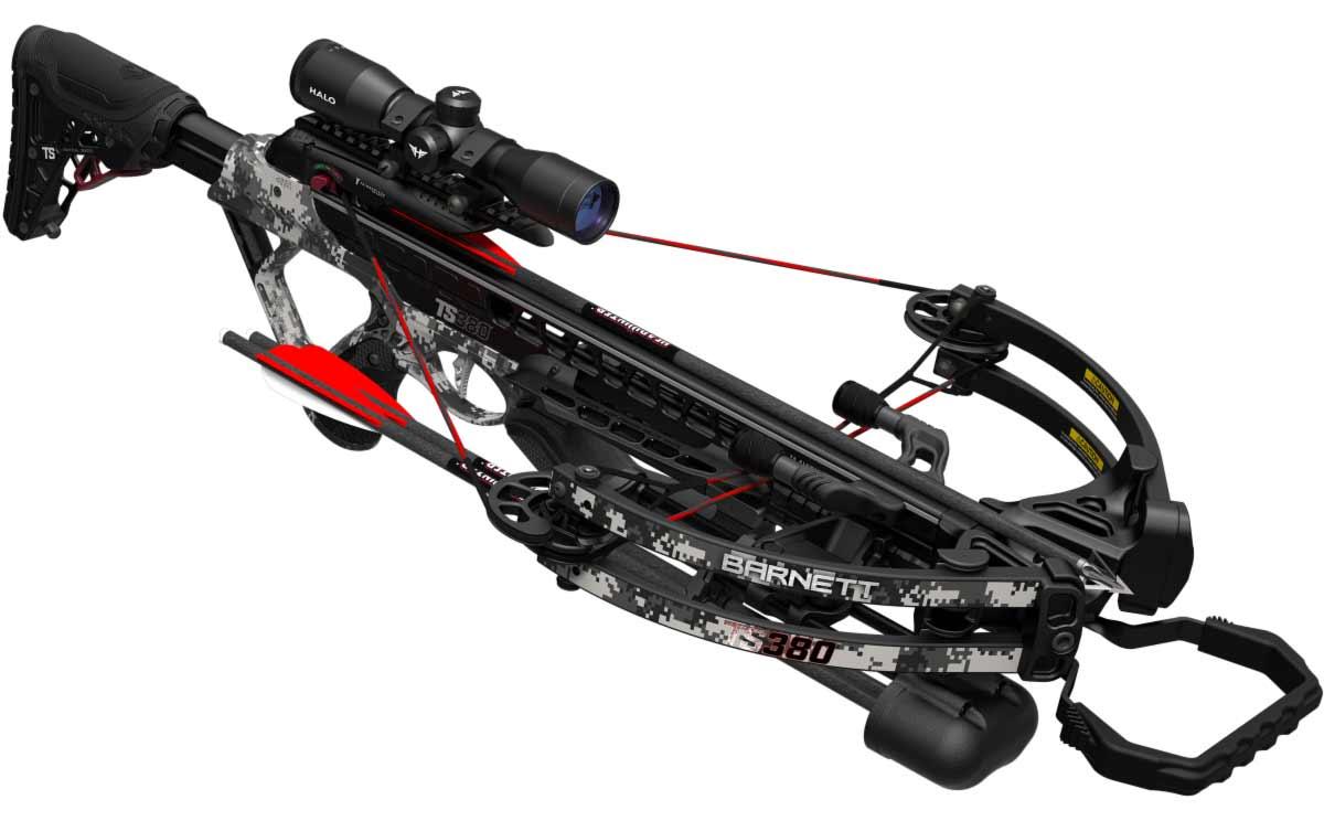 Barnett Crossbows TS380