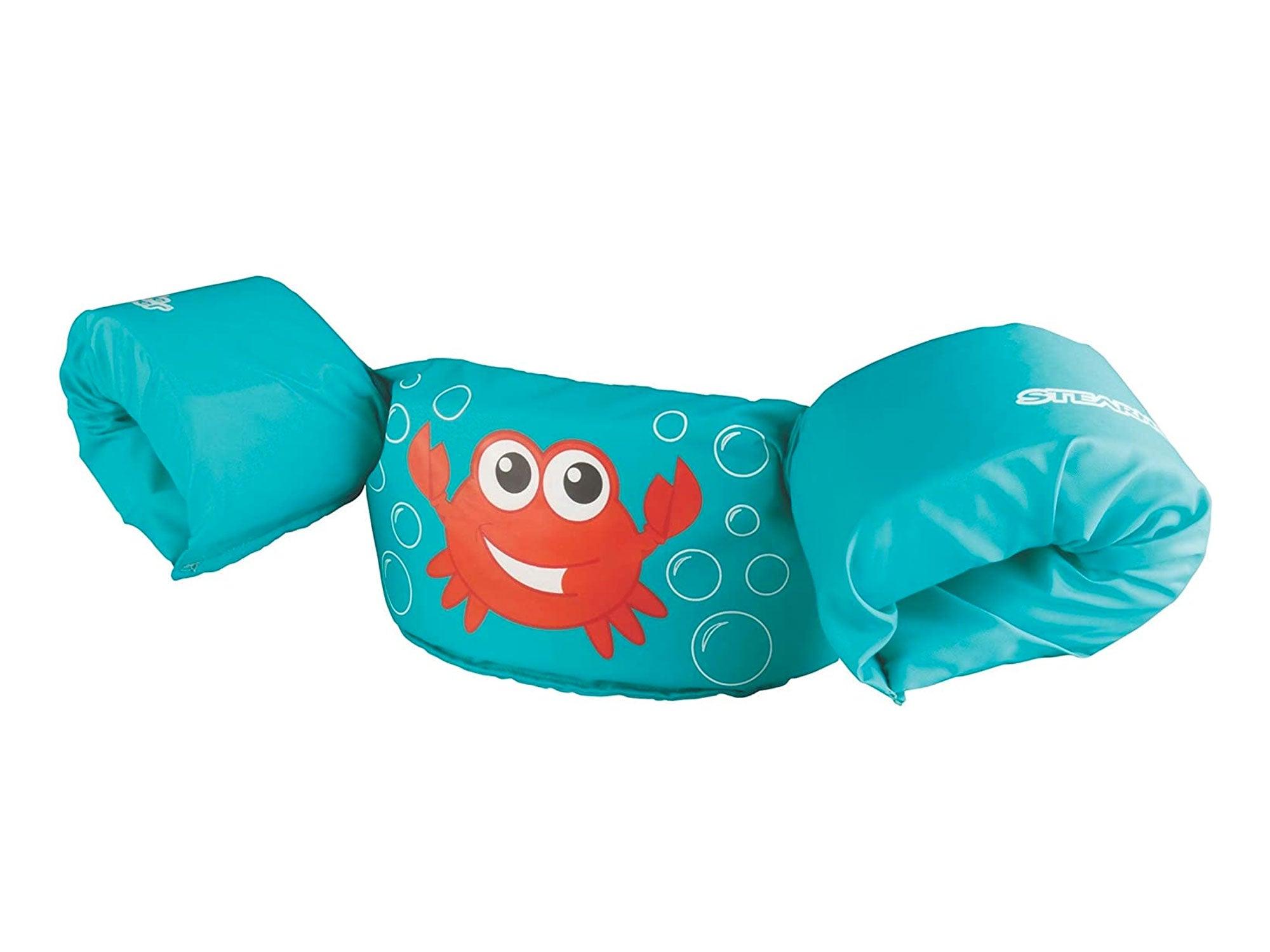 Stearns Original Puddle Jumper Kids Life Jacke, Life Vest for Children