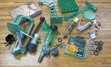 How to Get Started Reloading Today