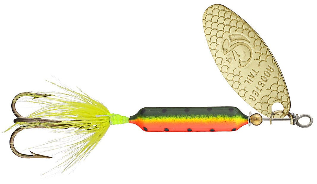 Mepps Rooster Tail In-line Spinner