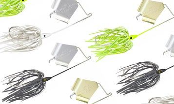 How to Slam Postspawn Bass with a Buzzbait