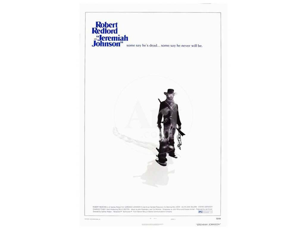 Jeremiah Johnson Movie