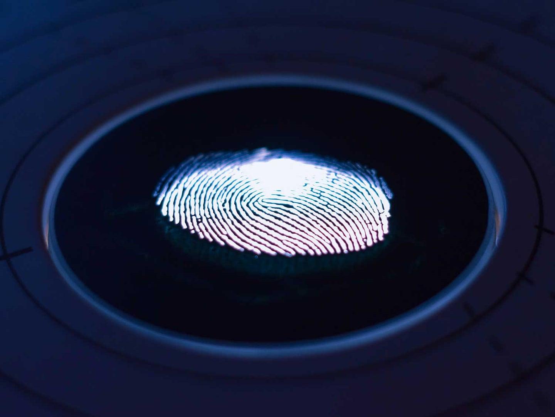 biometric safes