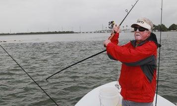 Legendary Advice on Fishing the Florida Keys