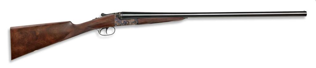 The AyA 4/53.