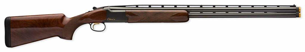 The Browning Citori CX shotgun.