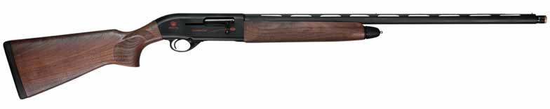 The Beretta A300 Outlander Sporting shotgun.