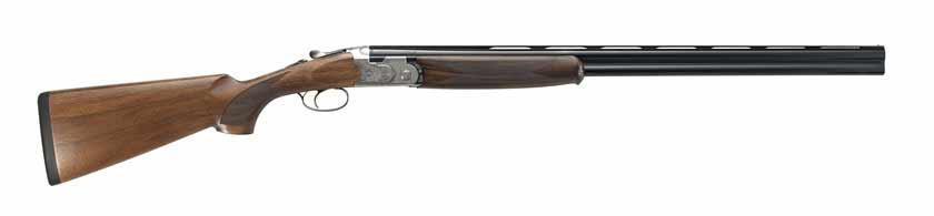 The Beretta 686 Silver Pigeon Sporting I.