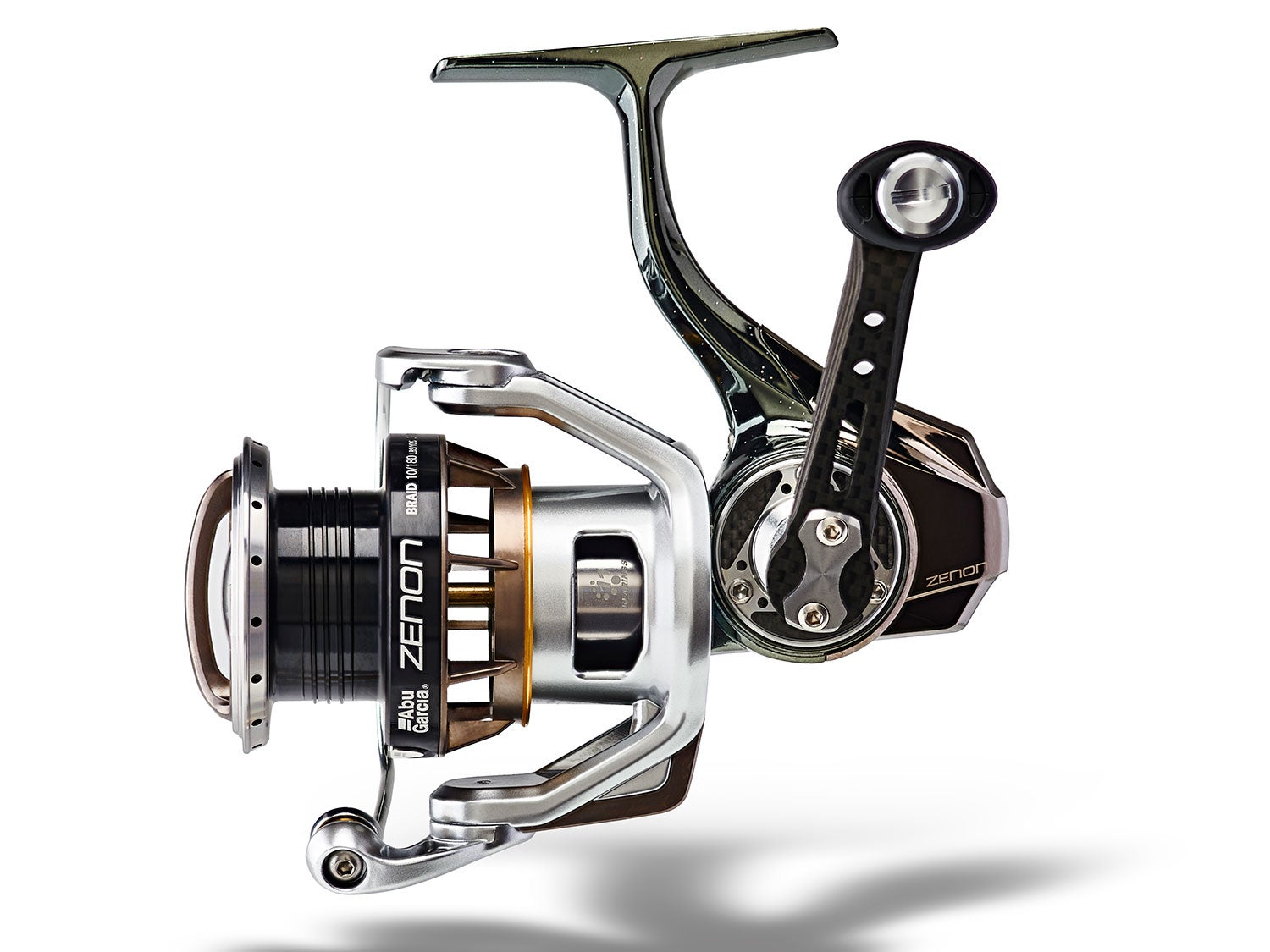 The Top 10 Fishing Rods and Reels of the Year