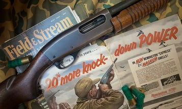 The Story of The Remington 870