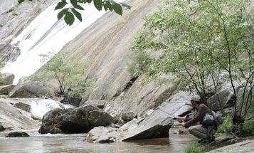 Appalachian Trout Road Trip: Big Rivers to Skinny Water
