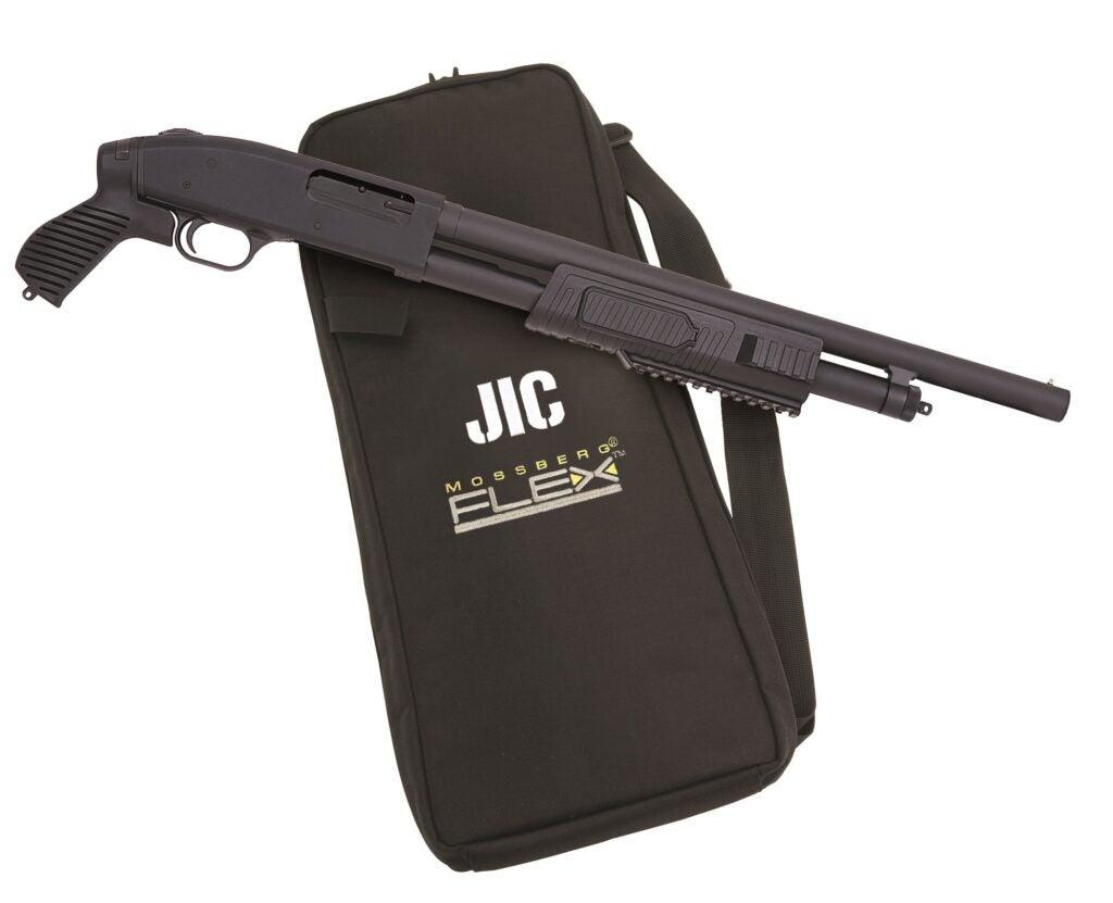 Mossberg 500 Cruiser Tactical – JIC FLEX/12-gauge