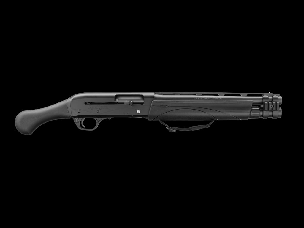 Remington V3 TAC 13/12-Gauge