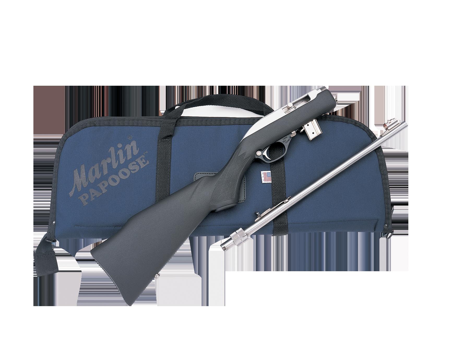 Marlin Model 70PSS