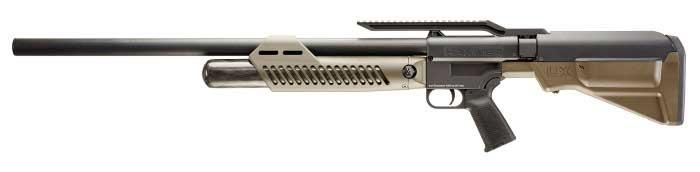 The Umarex Hammer air gun on a white background.