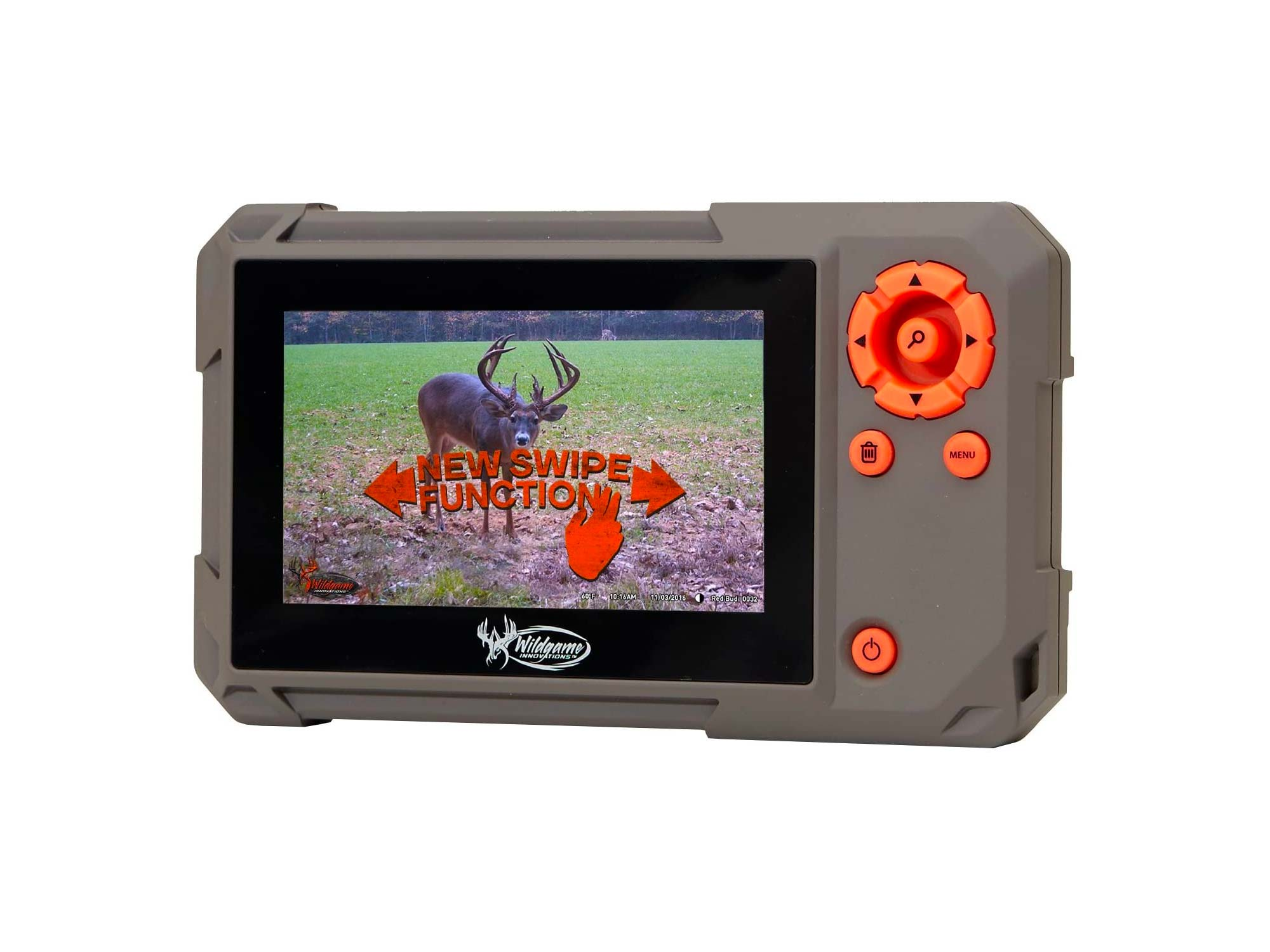 Wildgame Innovations Trail Pad Brown