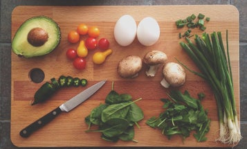 Three Knives You Need in Your Kitchen Arsenal