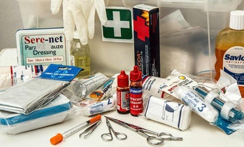Three Things to Consider Before Buying a First Aid Kit