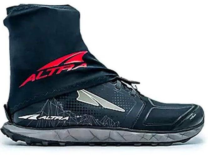 Altra Trail Gaiter, Black, Small