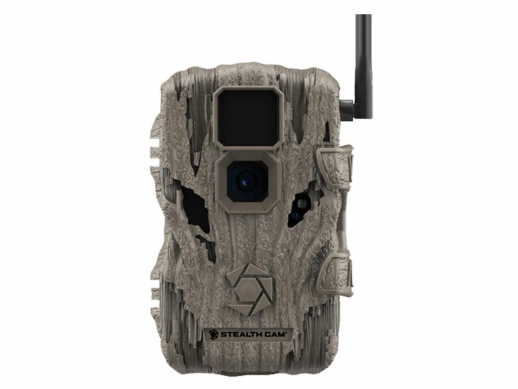 StealthCam Fusion wireless trail camera
