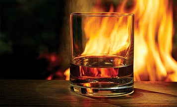 The Best Recipes and Drinks for Hunting Camp