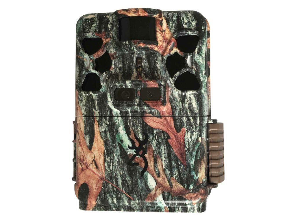 Browning Patriot trail camera
