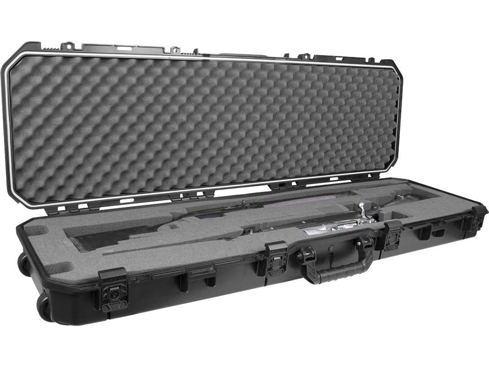 Plano All Weather Rifle/Shotgun Cases   Premium Watertight Tactical Gun Case