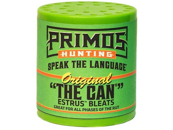 The Primos Hunting Speak the Language can call.