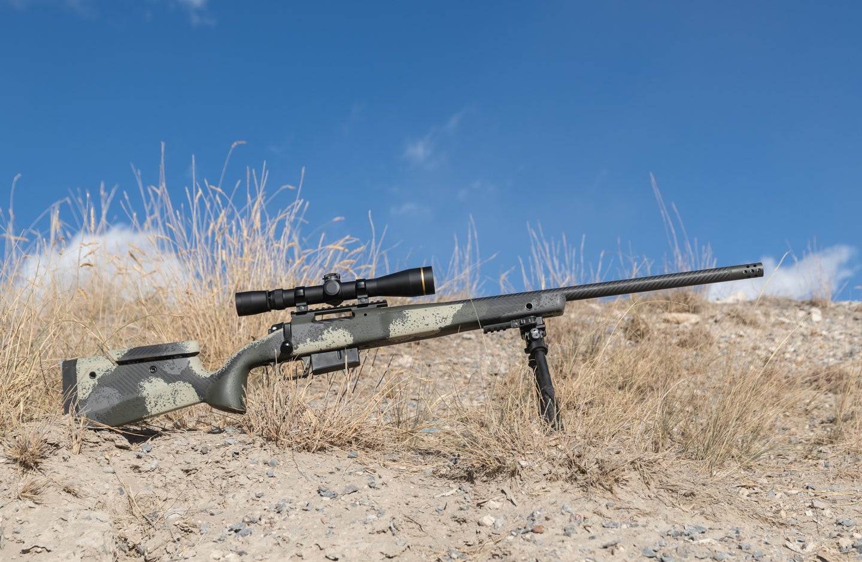 Springfield Armory's new Model 2020 Waypoint
