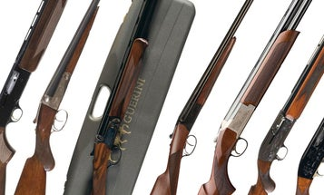 10 of the Best Shotguns for Woodcock Hunting