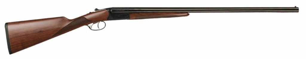 The CZ G2 Bobwhite gun on a white background.