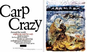F&S Classics: Carp Crazy