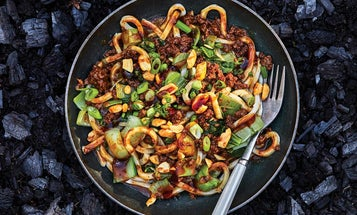 How to Cook Venison Dandan Noodles