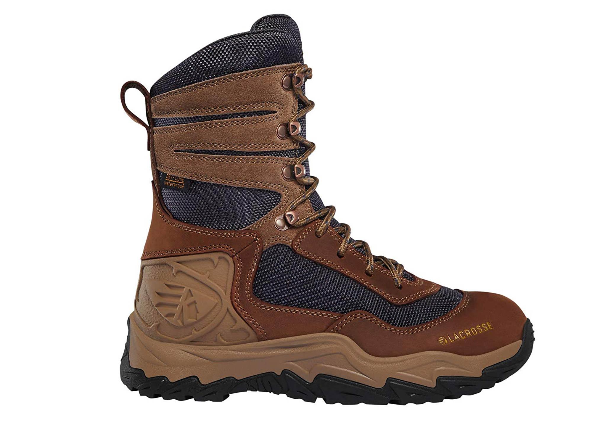 LaCrosse Women's Windrose Boots