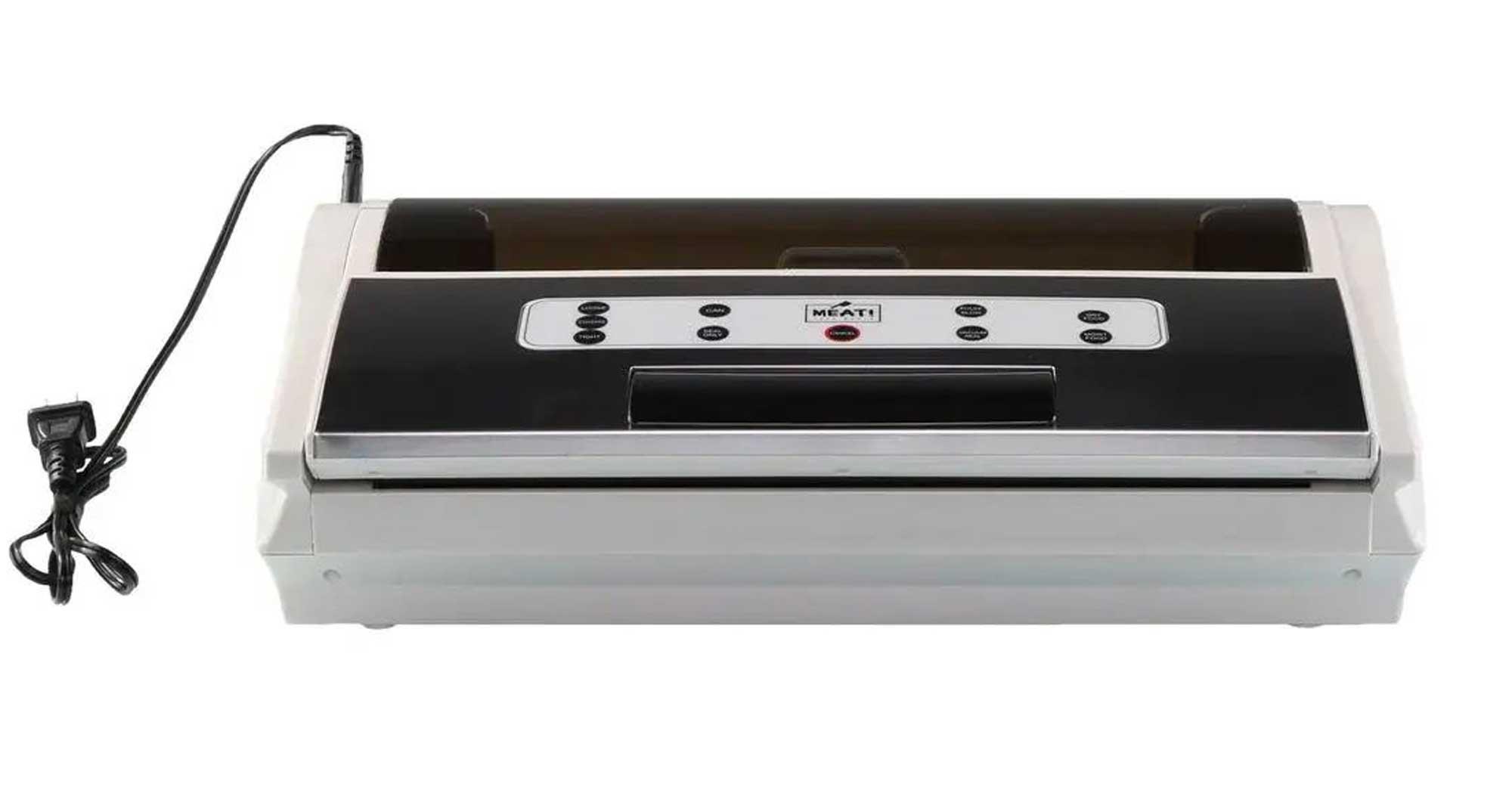 MEAT PRO External Vacuum Sealer