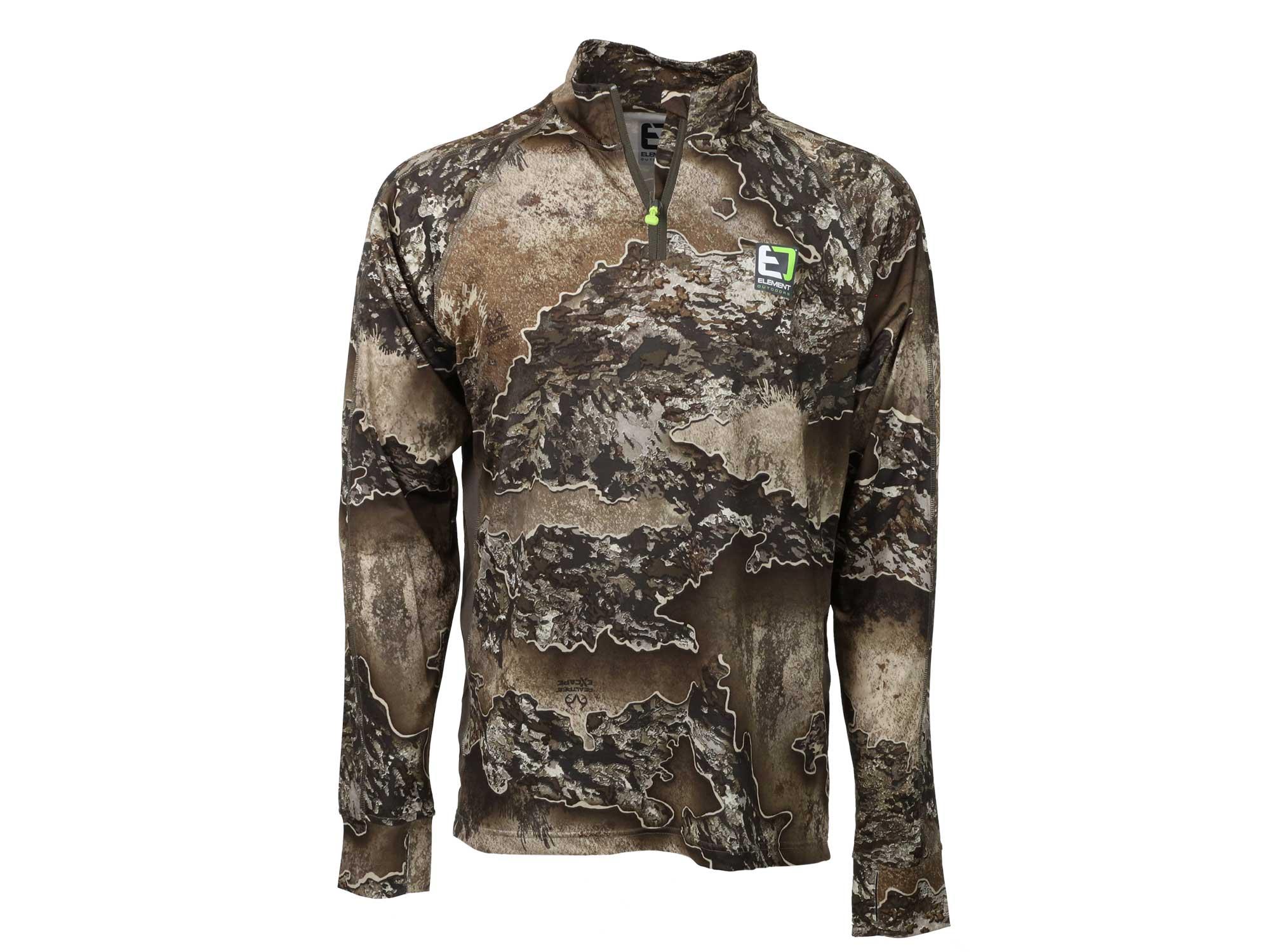 Element Outdoors Drive Series shirt