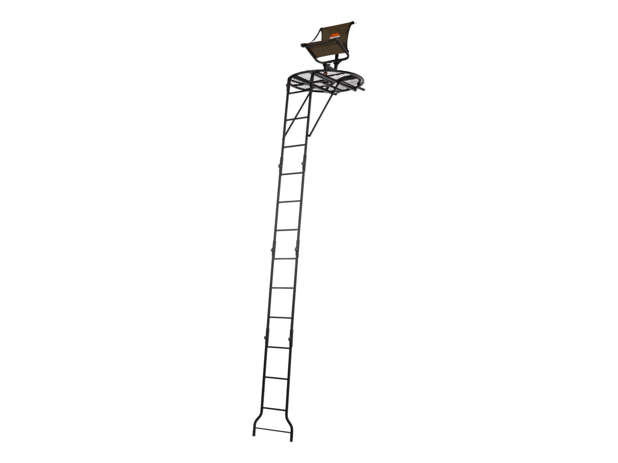 Millennium L366 Revolution Ladder Stand
