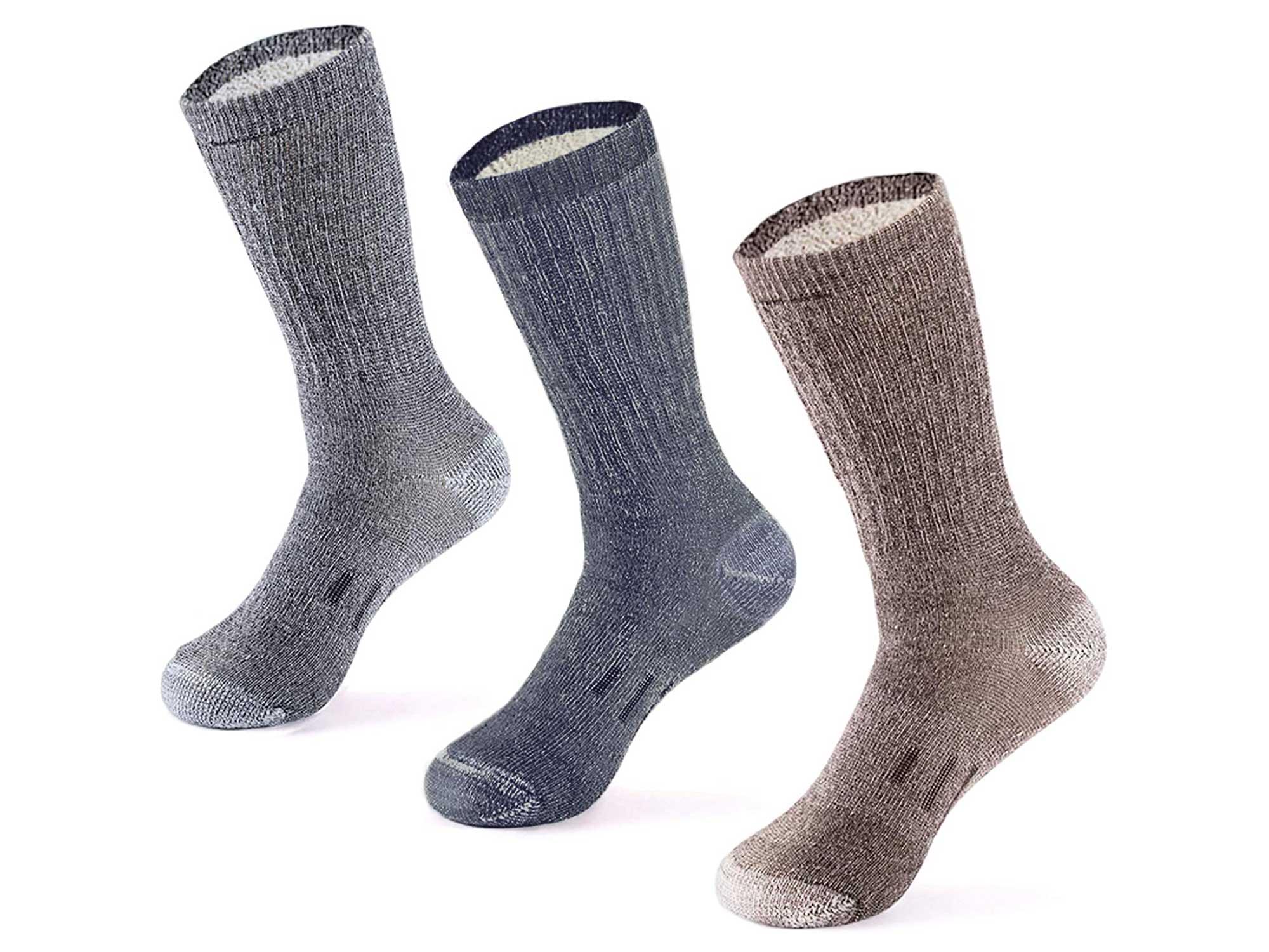 Meriwool Merino Hiking Socks