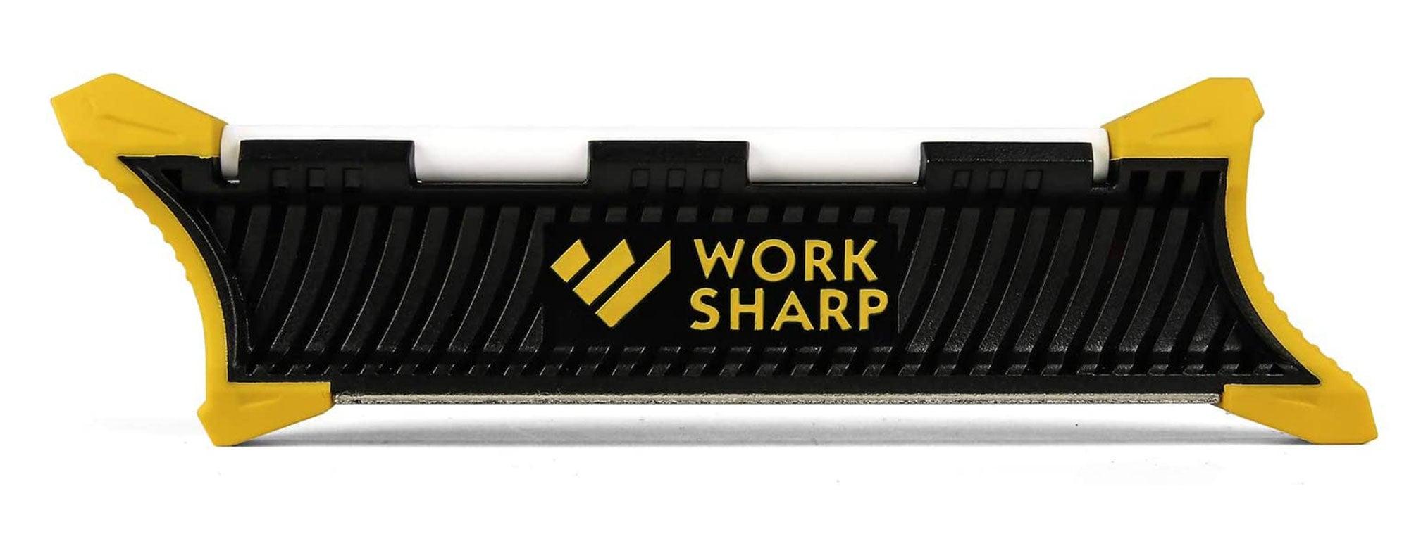 WorkSharp Pocket Knife Sharpener